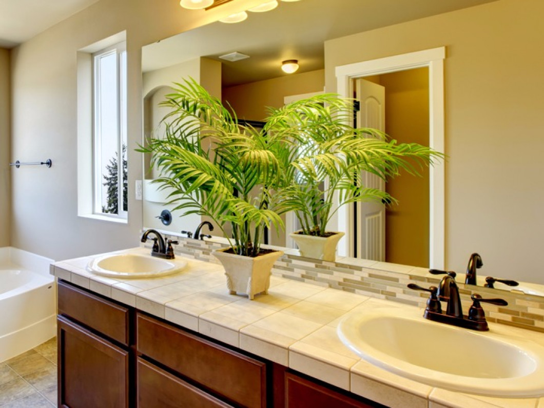 Bathroom Remodeling: Lancaster, CA: SB Refinishing