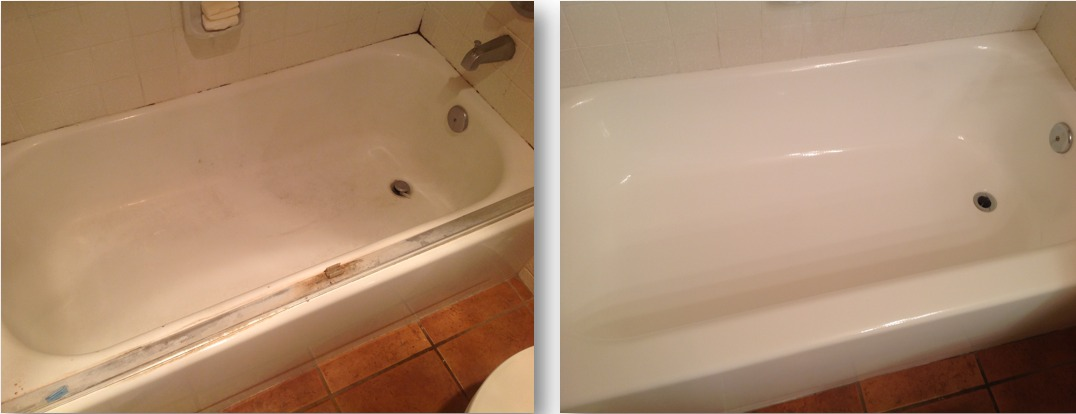 Southbay Refinishing Can Easily Give Your Bathroom New Life In Lancaster, CA, and surrounding areas